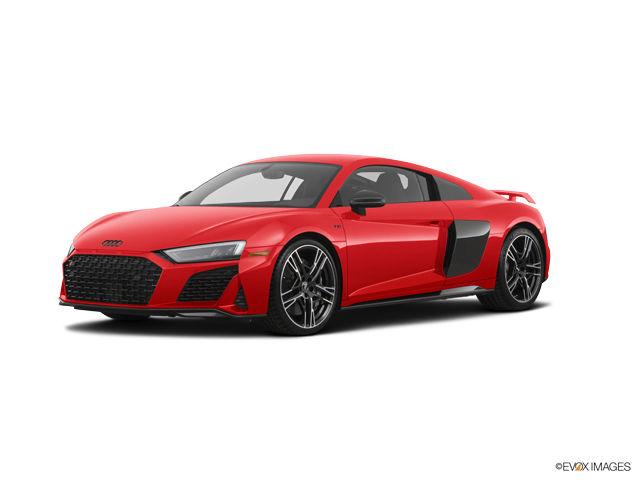 2020 Audi R8 Coupe Image