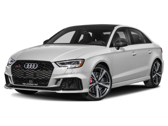 2020 Audi RS 3 Image
