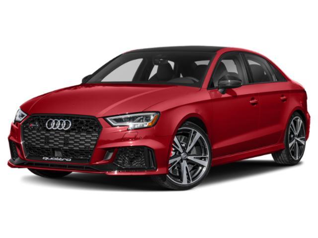 2020 Audi RS 3 Image