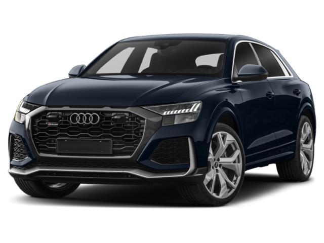 2020 Audi RS Q8 Image