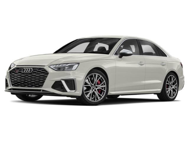 2020 Audi S4 Image