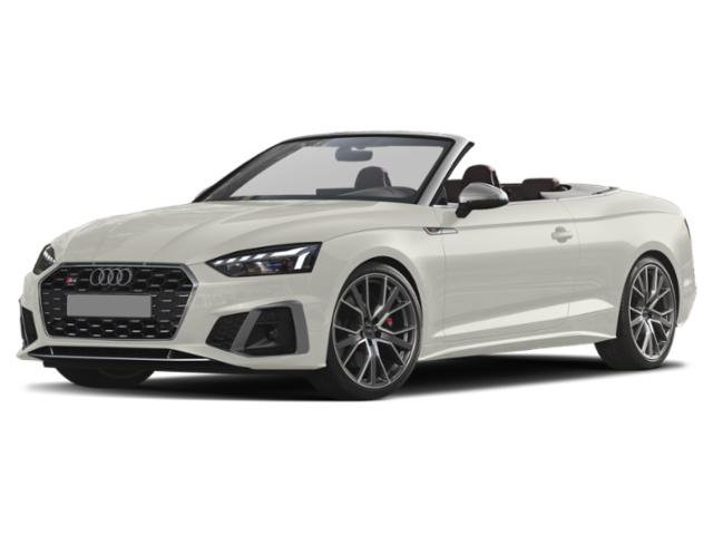 2020 Audi S5 Cabriolet Image