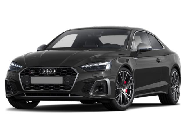 2020 Audi S5 Coupe Image