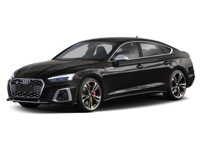 2020 Audi S5 Sportback Image
