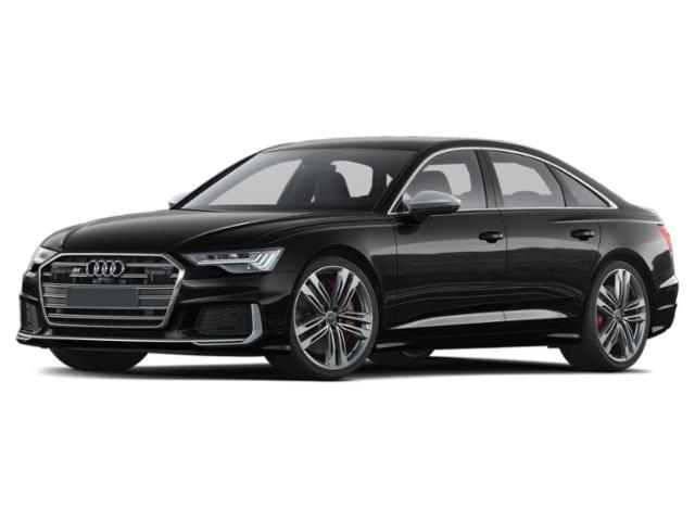 2020 Audi S6 Image