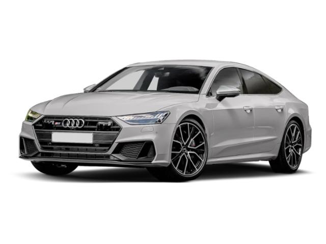 2020 Audi S7 Image