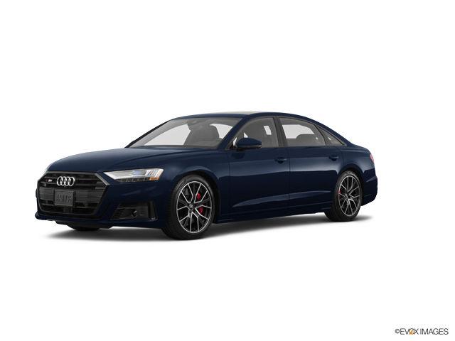 2020 Audi S8 Image