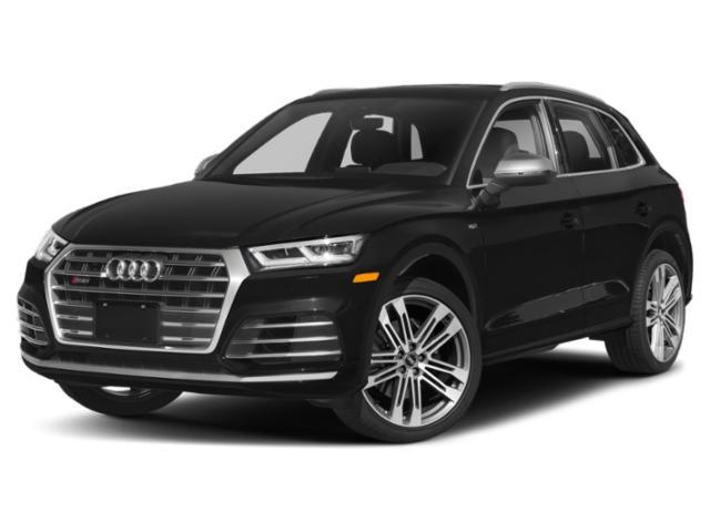 2020 Audi SQ5 Image