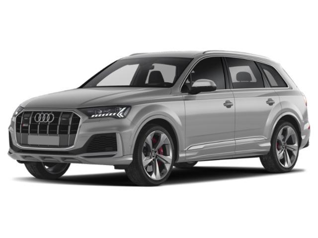 2020 Audi SQ7 Image