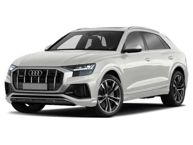 2020 Audi SQ8 Image