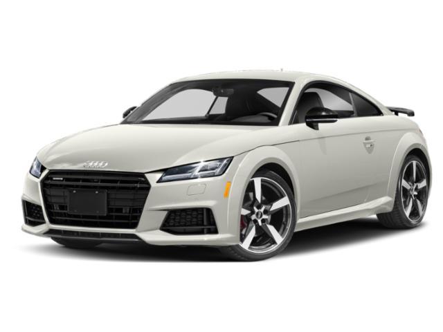 2020 Audi TT Coupe Image