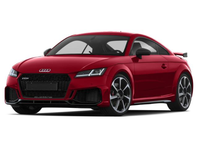 2020 Audi TT RS Image