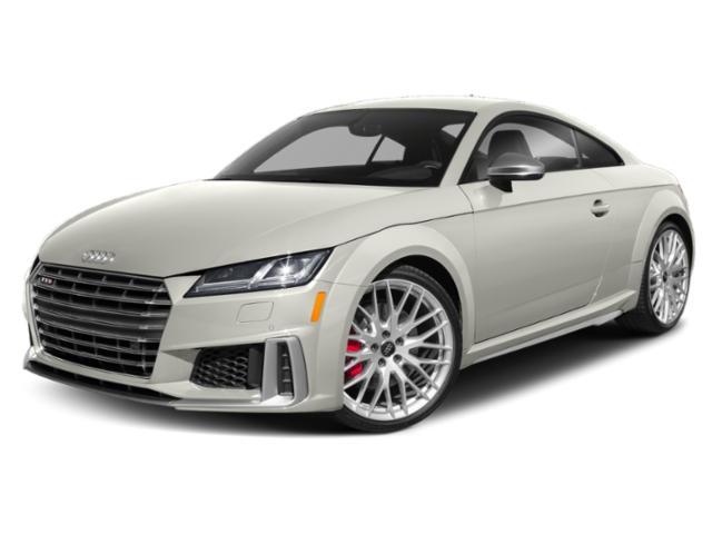 2020 Audi TTS Image
