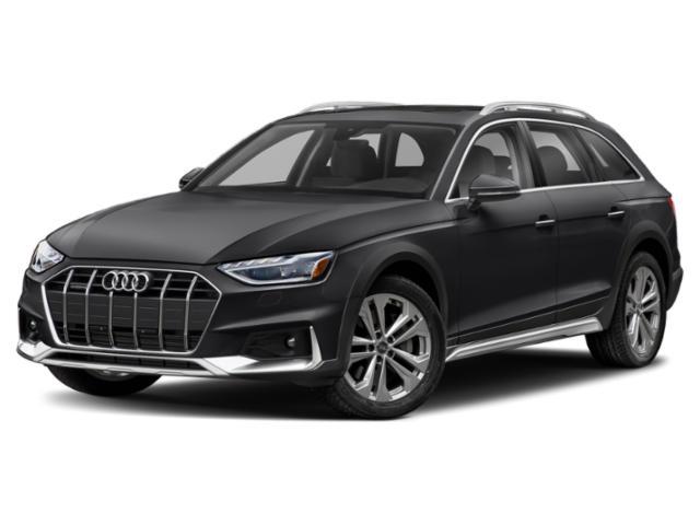 2021 Audi A4 allroad Image