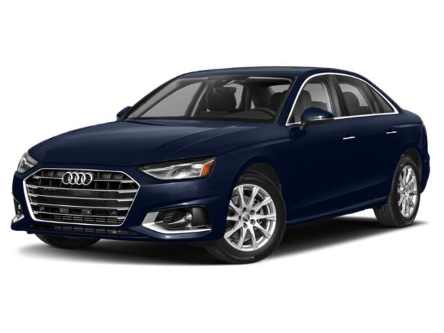2021 Audi A4 Sedan Image