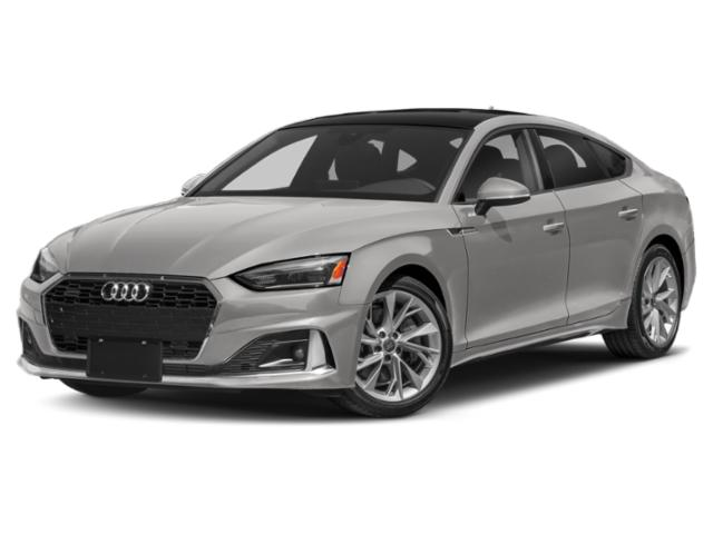 2021 Audi A5 Sportback Image