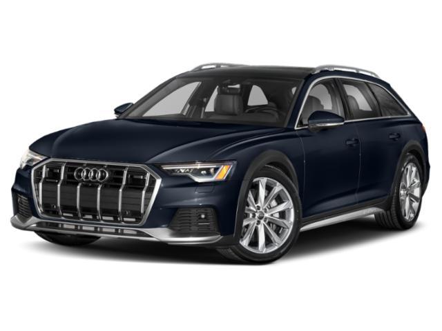 2021 Audi A6 allroad Image