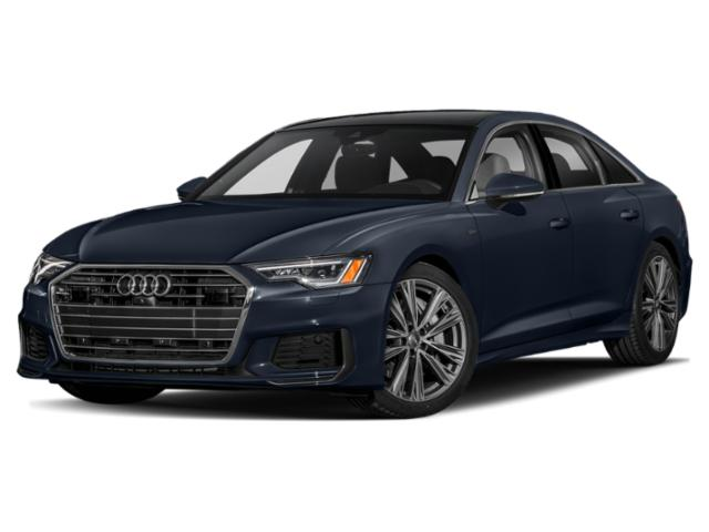 2021 Audi A6 Image