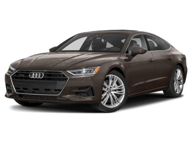 2021 Audi A7 Image