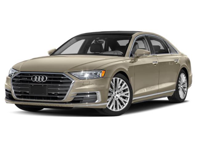 2021 Audi A8 L Image