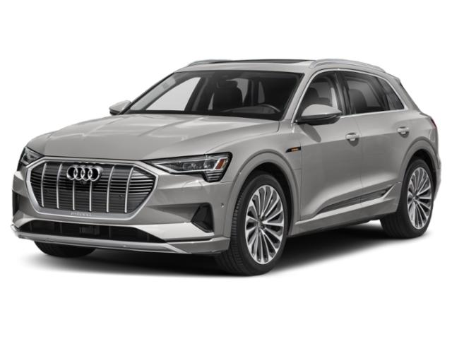 2021 Audi e-tron Image