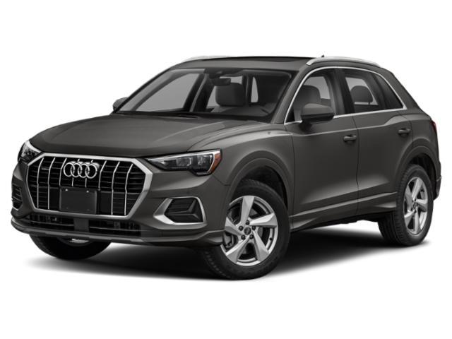 2021 Audi Q3 Image