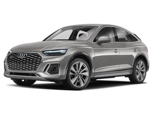 2021 Audi Q5 Sportback Image