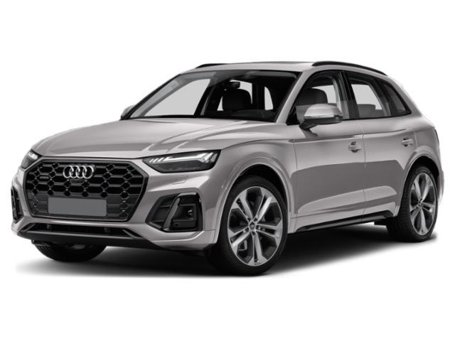 2021 Audi Q5 Image