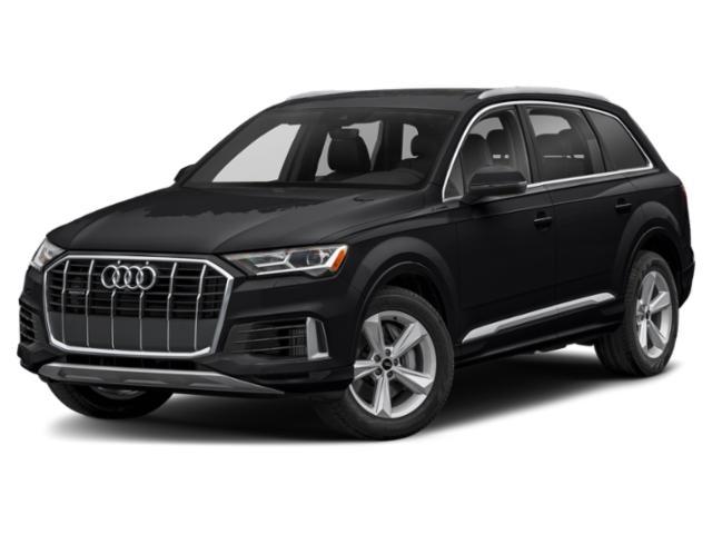 2021 Audi Q7 Image