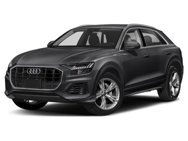 2021 Audi Q8 Image