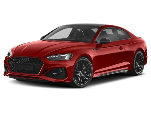 2021 Audi RS 5 Coupe Image