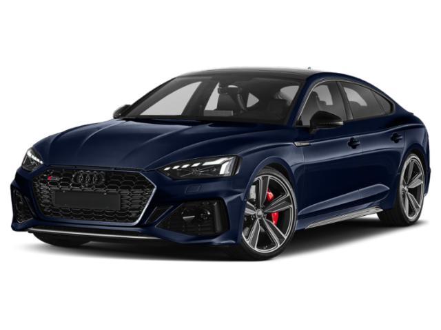 2021 Audi RS 5 Sportback Image