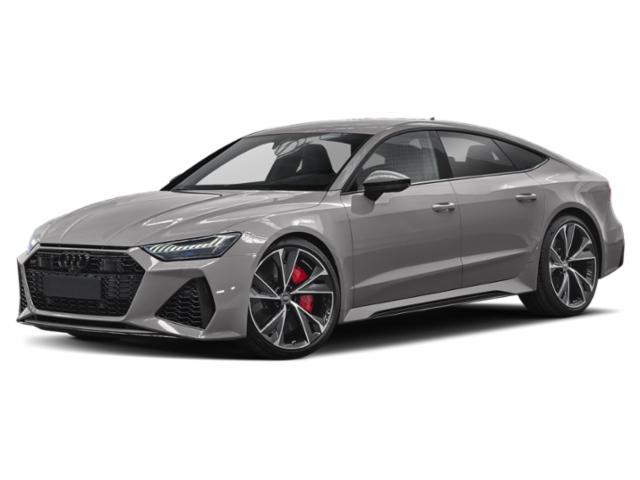 2021 Audi RS 7 Image