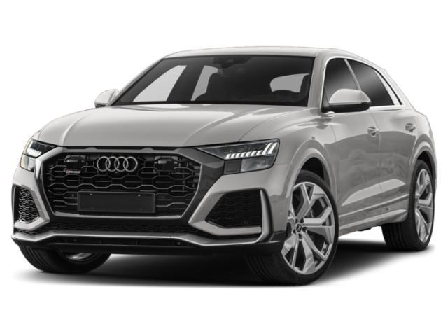 2021 Audi RS Q8 Image