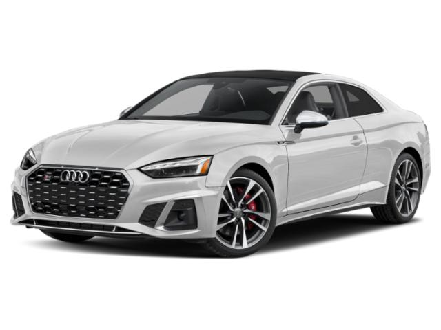 2021 Audi S5 Coupe Image