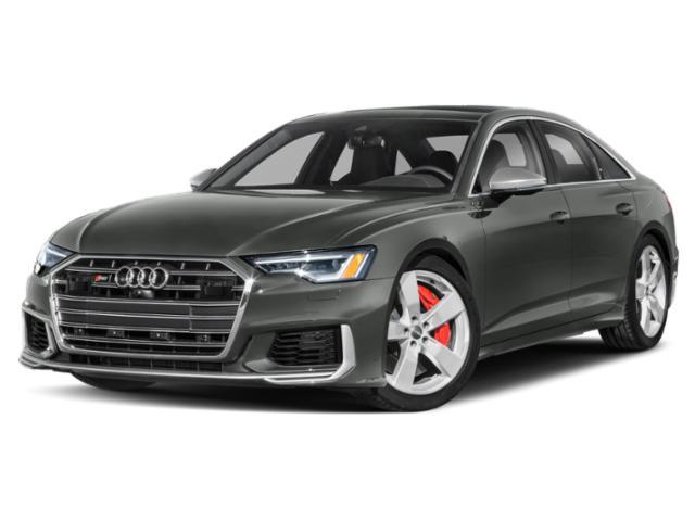 2021 Audi S6 Image