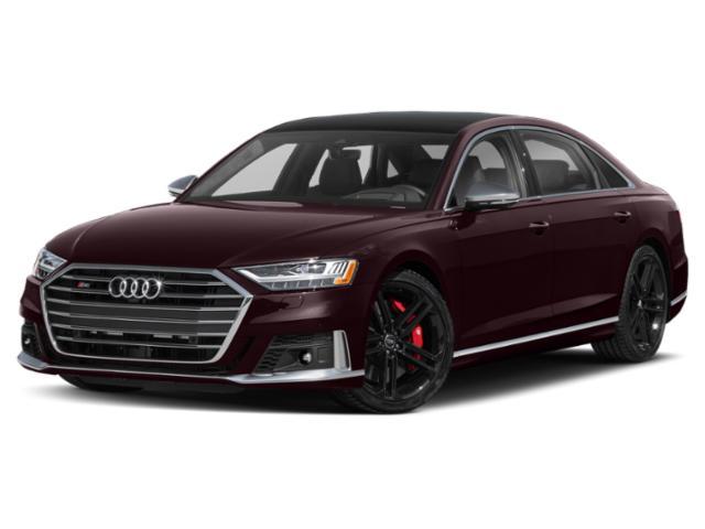 2021 Audi S8 Image