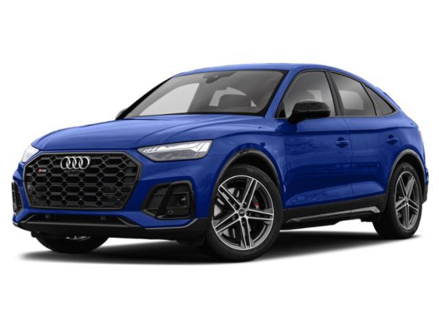 2021 Audi SQ5 Sportback Image