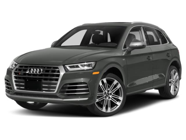 2021 Audi SQ5 Image