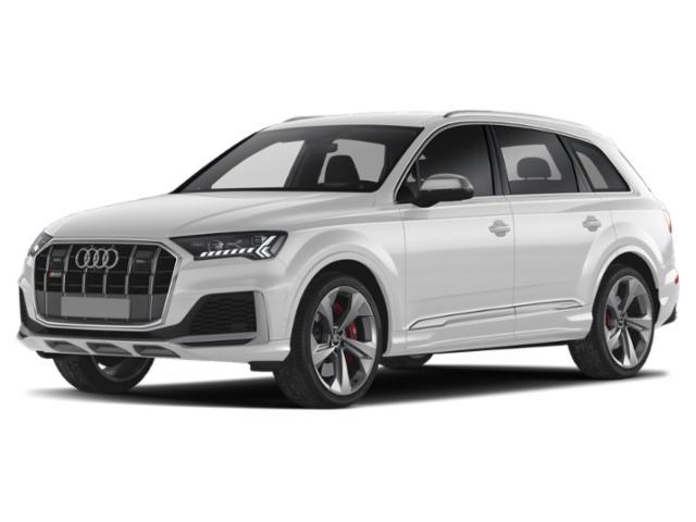 2021 Audi SQ7 Image
