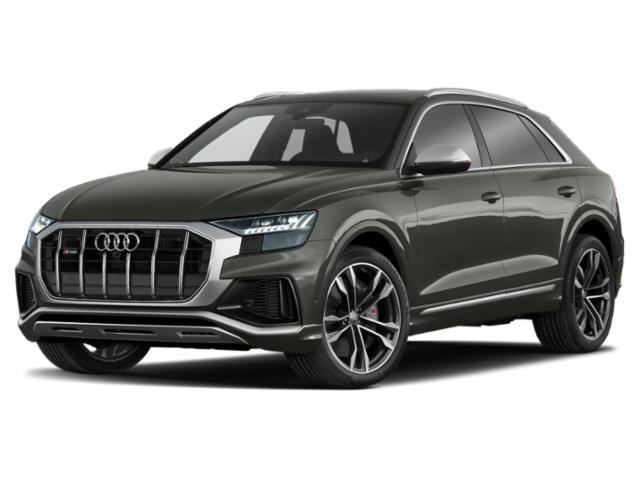 2021 Audi SQ8 Image