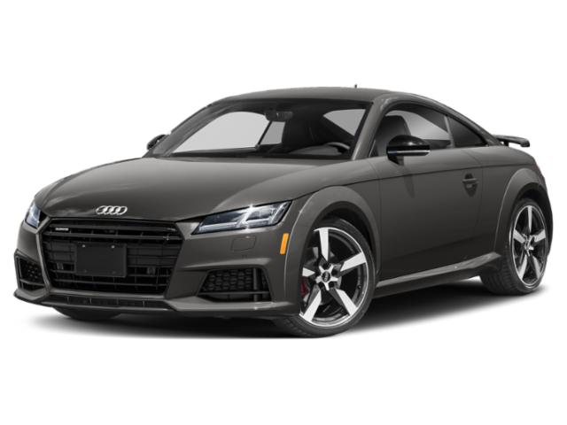 2021 Audi TT Coupe Image