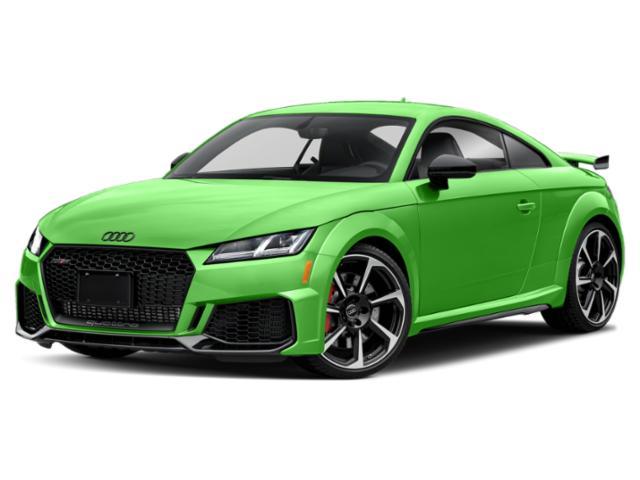 2021 Audi TT RS Image
