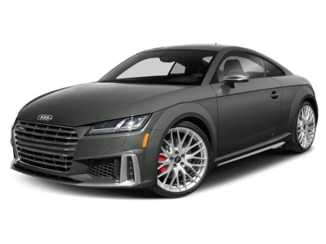 2021 Audi TTS Image