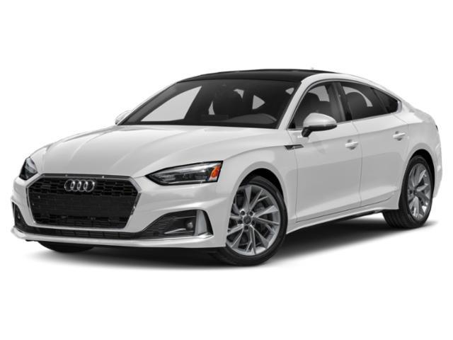 2022 Audi A5 Sportback Image