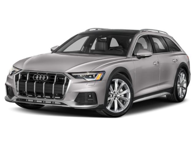 2022 Audi A6 allroad Image
