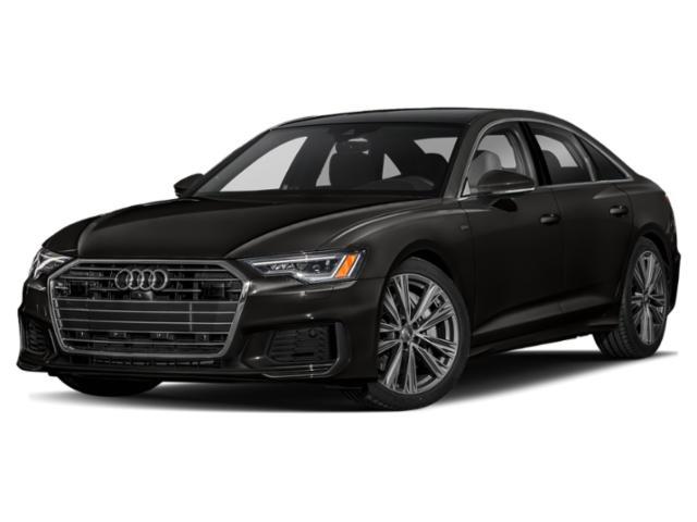 2022 Audi A6 Image