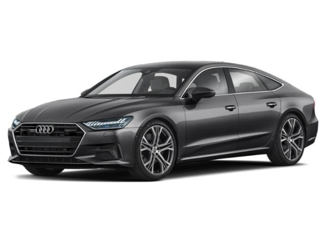2022 Audi A7 Image