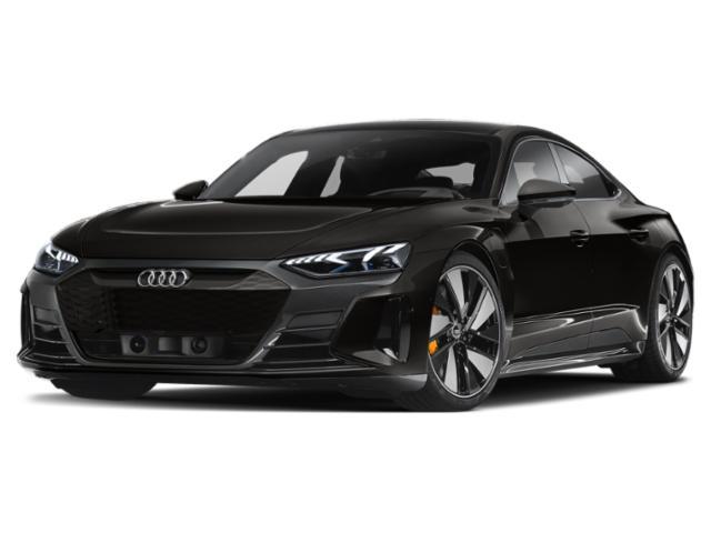 2022 Audi e-tron GT Image