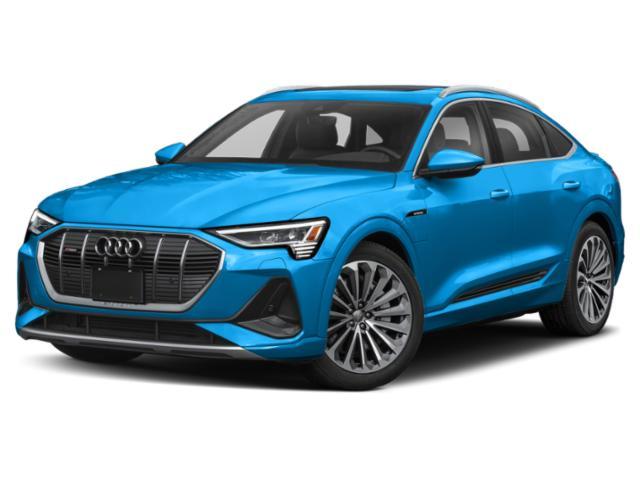 2022 Audi e-tron Sportback Image